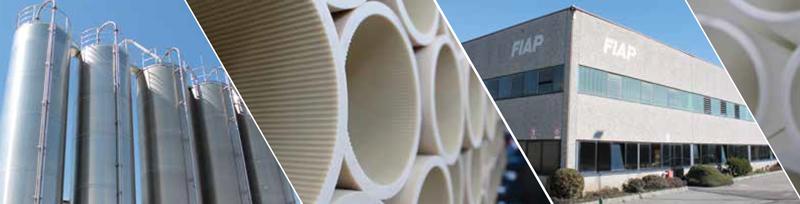 FIAP: Mandriles de plástico (PVC, PE y PP)