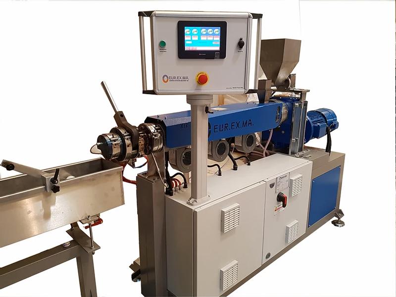 Recicladora granceadora XTR35