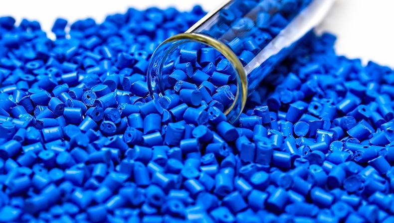 Peletizadoras pequeñas para pruebas de plásticos